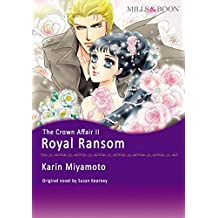 Royal Ransom: Mills & Boon comics