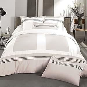 tradition des vosges housse de couette mirage 260x240 cuisine maison. Black Bedroom Furniture Sets. Home Design Ideas