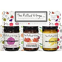 The Pickled Village Well Pickled Gift Pack (Pack of 12)