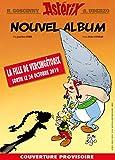 Asterix 38 - La fille de Vercingétorix: Bande dessinée