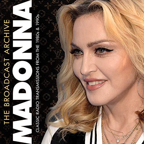 Madonna Obras radiofónicas