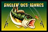 RAHMENLOS 204 Matte: Angler