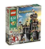 Lego Kingdoms 7947 - Drachenfestung