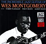 Incredible Jazz Guitar [VINYL]