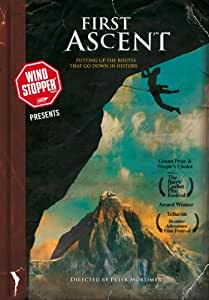 FIRST ASCENT by Sender Films (2007)