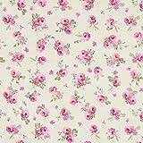 Fabulous Fabrics Canvas Rosalie 1 Sand — Meterware ab