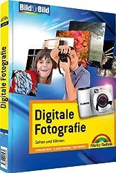 Digitale Fotografie - Das ganz leichte, farbig visuelle Einsteigerbuch: Sehen und Können (Bild für Bild)