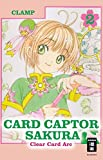 Card Captor Sakura Clear Card Arc 02 - CLAMP