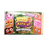 Moshi Monsters Mash Up Series 3 Trading Cards - 1 Pack / Booster, Foil Pack