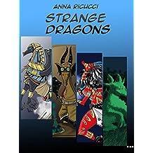 Strange Dragons: Strange Dragons