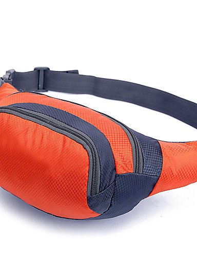 ZQ die Tasche Freizeit Sport outdoor Radfahren Paket von Handy Pakete und Multi-Funktionelle Paket Blau - blau