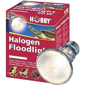 Diamond Halogen Floodlight, 28 W