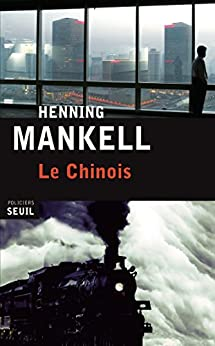 Le Chinois par [Mankell, Henning]