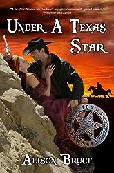 Under a Texas Star (English Edition)