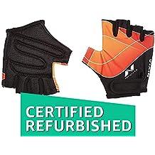 (CERTIFIED REFURBISHED) Nivia Crystal Gym Gloves