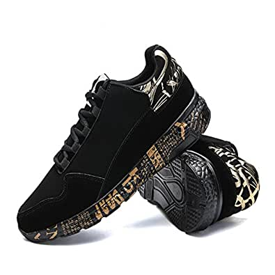 Generic New Men Fashion Sneakers Breathable Casual Shoes
