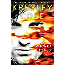 Wicked Abyss (Immortals After Dark) (English Edition)