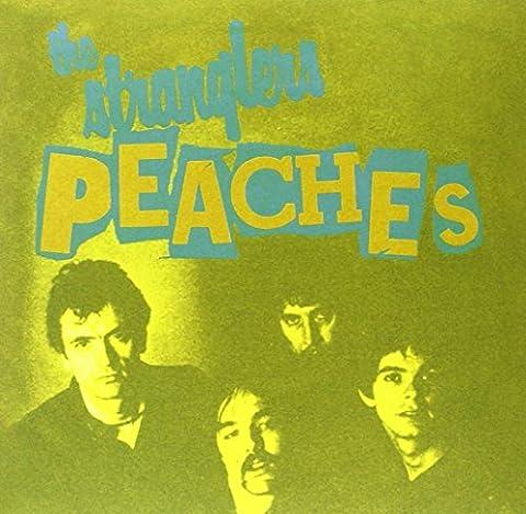 Peaches/Go Buddy Go