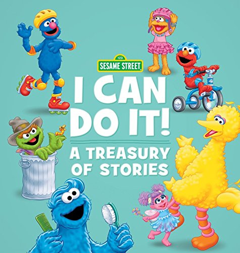 sesame-street-i-can-do-it-a-treasury-of-stories
