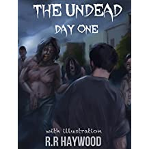The Undead Day One Illustrated Version