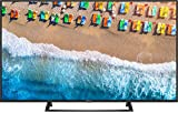 HISENSE H50BE7200 TV LED Ultra HD 4K, HDR, Dolby DTS, Single Stand Slim Design, Smart TV VIDAA U3.0 AI, Triple Tuner