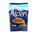 #6: Alpen Muesli The Swiss Recipe 1.3kg No Added Sugar