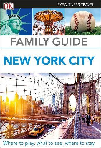 k City (DK Eyewitness Travel Guide) ()