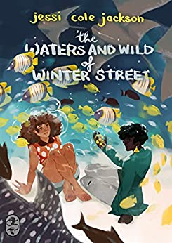 The Waters and Wild of Winter Street by [Jackson, Jessi Cole]