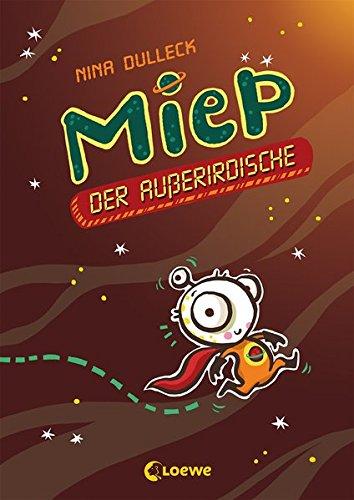 Preisvergleich Produktbild Miep, der Außerirdische: Band 1