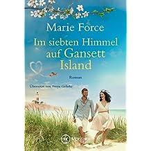 Im siebten Himmel auf Gansett Island (Die McCarthys 15)