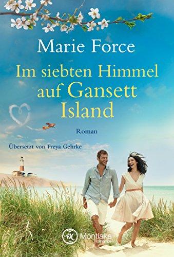 Buchseite und Rezensionen zu 'Im siebten Himmel auf Gansett Island (Die McCarthys 15)' von Marie Force