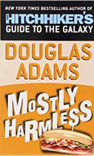 Urgent-Questions to Douglas Adams' fans, or any one who worked with or known him?