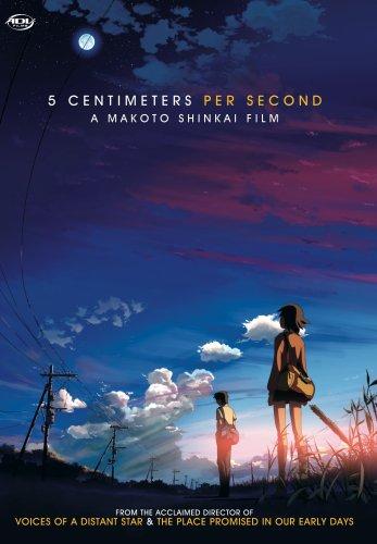 Bild von 5 Centimeters Per Second