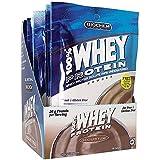 Biochem Sports - Protéine Whey Isolate Poudre - 10 Sachets Chocolat