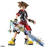 Kingdom Hearts 3D [Dream Drop Distance] Play Arts Kai-Kai-Sky (Japan Import)