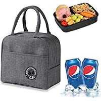 Kühltasche Faltbar Thermotasche,Picknick Korb Tasche,Kühltasche Faltbar Einkau,Picknicktasche Kühltasche,Lunch-Tasche…