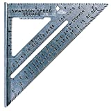 SWANSON TOOL CO INC #SO101-C Speed Square by Swanson