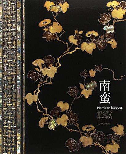 Namban Lacquer. Japanese shine in Navarra