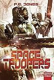Space Troopers: Sechs Romane in einem Band (Science Fiction. Bastei Lübbe Taschenbücher)