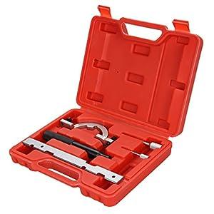 Ambiance Chaîne Moteur verrouillage Outil de kit de distribution broches Lot pour Vauxhall Opel 1.01.21.4Astra Corsa Tigra Ecotec Twin Cam pas cher