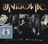Unisonic: Live in Wacken (Audio CD)