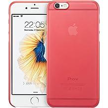 iPhone 6 / 6s Funda, ESR Ultrafina Carcasa para Apple iPhone 6 / iPhone 6s - Rojo