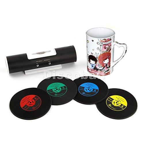 silicone-vinyl-record-classic-cd-music-cup-mat-retro-vinyl-drink-coasters4-different-colors