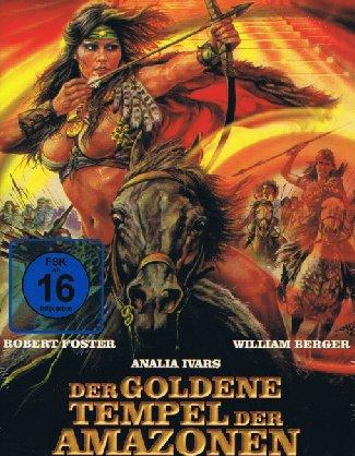 Amazons in the Temple of Gold - Der Goldene Tempel der Amazonen (neue version)