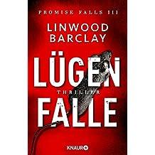 Lügenfalle: Promise Falls III