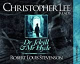 Dr. Jekyll and Mr. Hyde (Christopher Lee Reads...) by Robert Louis Stevenson (2009-06-15)