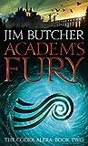 Academ's Fury: The Codex Alera: Book Two (English Edition)...