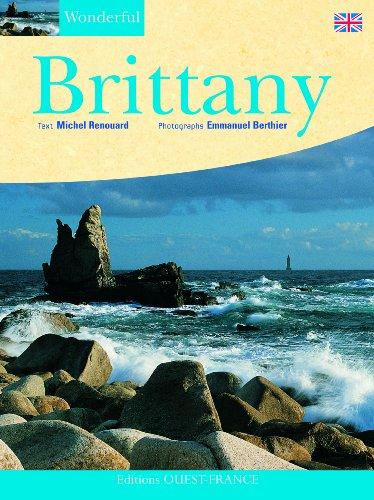 Aimer la Bretagne : Anglais par Michel Renouard, Emmanuel Berthier