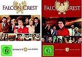 Falcon Crest - Staffel 1+2