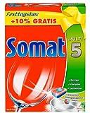 Somat 5 Tabs
